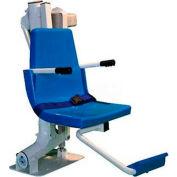 Global Lift Series C-375 Handicap Pool Chair Lift, Non-Portable