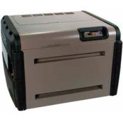 Hayward 300K BTU Series Propane Heater In Ground Electronic W/Dual Thermostat