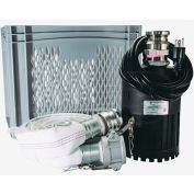 Myers Utility Flood Kit / General Utility Pump Kit
