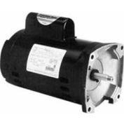 Motor-Flanged 3Hp 3Ph 208-230/460 Volt