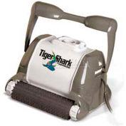 Hayward RC9990GR Tigershark QC Robotic Pool Cleaner, 110V/24VDC