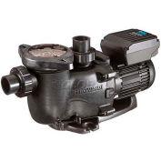 "Hayward SP2300VSP Max-Flo Variable Speed Pump, 1-1/2"" x 2"""