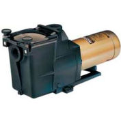 """Hayward 1 HP, 115/230V Super Pump max Rated In Ground 1.5"""""""