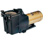 """Hayward 1.5 HP, 115/230V Super Pump max Rated In Ground 1.5"""""""