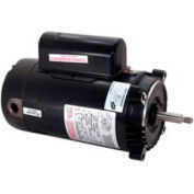 2 Hp Thrd. Shaft Motor 115/230V