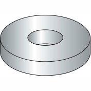 "Flat Washer - 1/4"" - 18-8 Stainless Steel - Pkg of 100 - Brighton-Best 390060"
