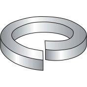 Split Lock Washer - #8 - 18-8 (A2) Stainless Steel - Pkg of 100 - BBI 754024
