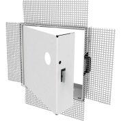 """Babcock Davis BIPM2424 24"""" x 24"""", Access Door, Plaster Bead Flange, Mortise Lock Prep"""