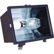 Lithonia F70SL 120 M6 70w High Pressure Sodium Flood W/ Lamp Included
