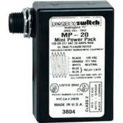 Lithonia MP20 Mini Power Pack : 120/277 Vac