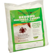 Bed Bug 911™ Standard Allergen & Bed Bug Proof Mattress Cover - Twin Size STD12-1001