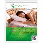 Bed Bug 911™ Standard Allergen & Bed Bug Proof Mattress Cover - King Size STD12-1005