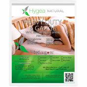 Bed Bug 911™ 6 Gauge Vinyl Allergen Proof Mattress/Box Spring Cover - Queen Size VIN-1004