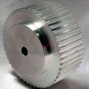 48 Tooth Timing Pulley, At 5mm Pitch, Aluminum, 27at5/48-0 - Min Qty 2