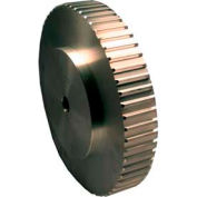 60 Tooth Timing Pulley, 10mm Pitch, Aluminum, 47AT10/60-0