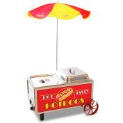 Hotdog Mini Cart Steamer