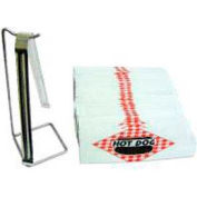 Benchmark USA 66001, Hot Dog Starter Kit