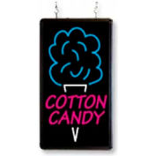 "LED Sign ""Cotton Candy"""
