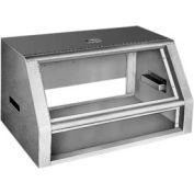 "Bud C-1557 Sloping Panel Prestige Cabinet 16.25"" D x 14.78"" H"