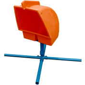"Behlen Country 2 Block Poly Windvane Feeder With A Grease Zerk 32""L x 30""W x 35""H"