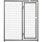 """Behlen Country Club Kennels™ Heavy Duty Welded Single Door Panel 60""""L x 60""""W x 72""""H"""