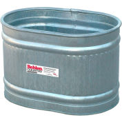 Behlen Country Steel Stock Tank 50130018 Round End Approximately 67 Gallon