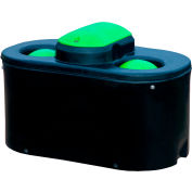 """Behlen Country Energy-Free 2-Hole Cattle Waterer W/out Insulation 21""""L x 36""""W x 23""""H"""