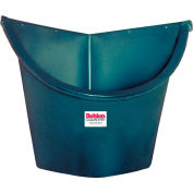 "Behlen Country Utility Poly Corner Stall Feeder With Bottom Drain, 30"" From Corner"