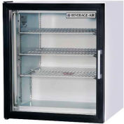 "Countertop Merchandiser Series CF3 Countertop Freezer, 23""W - CF3HC-1-W"