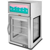 "Countertop Merchandiser Series C Series Refrigerator, 22""W - CR5GE"
