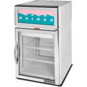 "Countertop Merchandiser Series C Series Refrigerator, 22-1/8""W - CRD5"