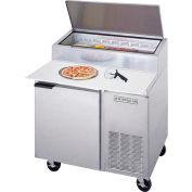 "Beverage Air® DP46 Deli/Pizza Prep Tables Dp Series, 46""W"