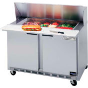"Food Prep Tables SPE48 Elite Series Standard Top, 48""W - SPE48-10"