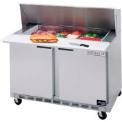 "Food Prep Tables SPE48 Elite Series Mega Top, 48""W - SPE48-18M"