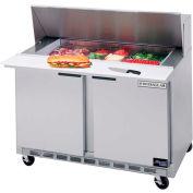 "Food Prep Tables SPE48 Elite Series Mega Top, 48""W - SPE48HC-18M"