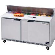 """Food Prep Tables SPE60 Elite Series Cutting Top, 60""""W - SPE60-08C"""