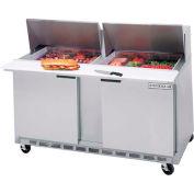 """Food Prep Tables SPE60 Elite Series Mega Top, 60""""W - SPE60-18M"""