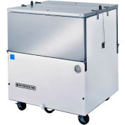 "School Milk Coolers Dual Access, Cold Wall ST Series, 34""W - ST34N"
