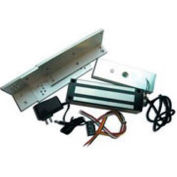 BFT® BFT-1200MLKIT 1200 lbs. Magnetic Lock Kit
