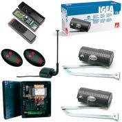 BFT® KLEBR93522900004 Igea BT Dual Gate Battery Backup Kit with FL130B Photocells