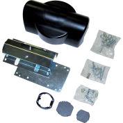 BFT® N999606 BFT Rectangular Boom Installation Kit for Michelangelo Operators