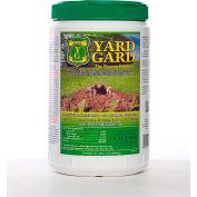 Yard Gard Mole Deterrent, Dry Pellet 4 Lb. Shaker - YG-020601