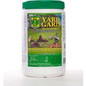 Yard Gard Multi-Animal Deterrent, Dry Pellet 4 Lb. Shaker - YG-030801