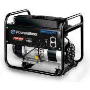 Briggs & Stratton, PowerBoss® Generator 030542, Manual Start, 1700W