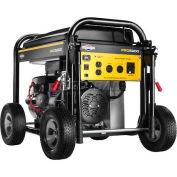 Briggs & Stratton, Pro Series Generator 030554,  Electric Start, 5000W