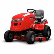 "Snapper LT125 Lawn Tractor With 46"" Mower"