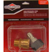Briggs & Stratton High Pressure Hose Quick Connect Kit - Pkg Qty 4