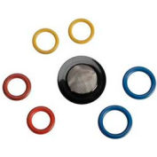 Briggs & Stratton O-Ring Replacement Kit - Pkg Qty 4