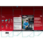 Briggs & Stratton Maintenance Kit (M9/10) - Pkg Qty 4