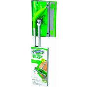 Procter & Gamble 87141 Swiffer Sweep & Trap Hard Floor Cleaner